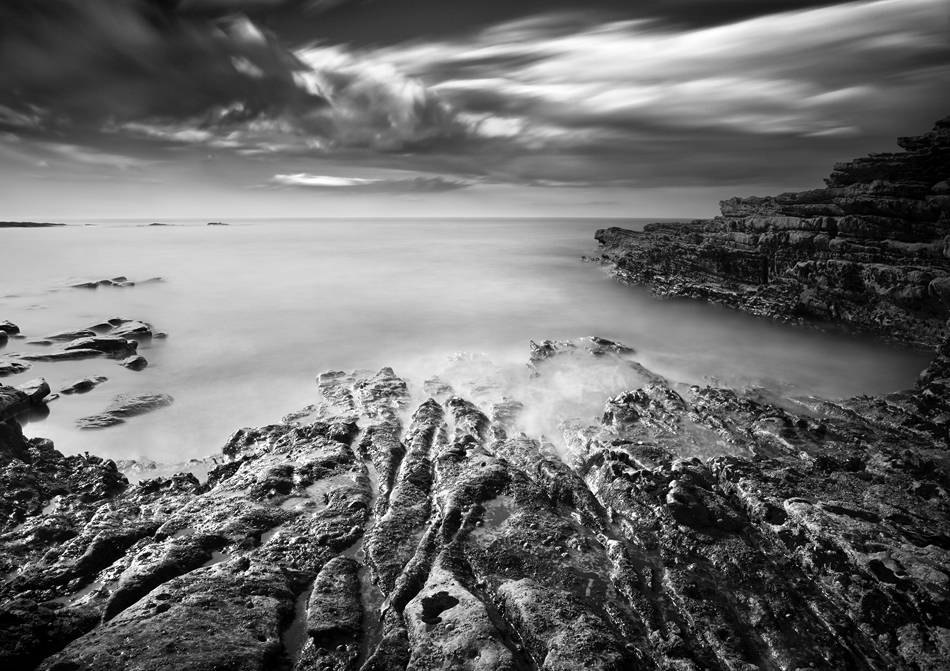 photoblog image Just another day in Elgol